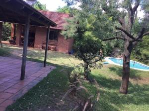 Casa Los Nonos Parque del Plata
