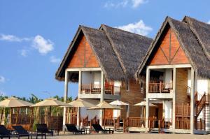 Maalu Maalu Resorts & Spa