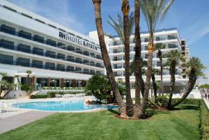 obrázek - RH Bayren Hotel & Spa