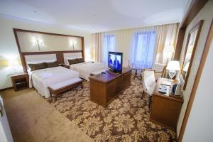 Отель Президент - фото 7