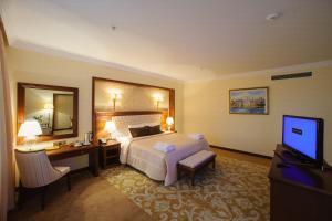 Отель Президент - фото 10