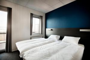 Antwerp Harbour Hotel