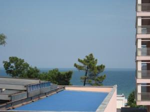 Apartment Miroslava, Apartments  Sunny Beach - big - 9