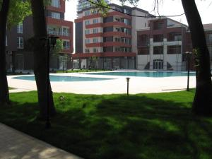 Apartment Miroslava, Apartments  Sunny Beach - big - 10