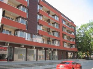 Apartment Miroslava, Apartments  Sunny Beach - big - 13