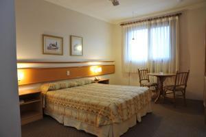Farina Park Hotel, Отели  Bento Gonçalves - big - 84
