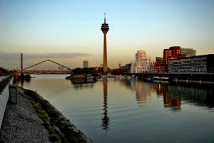 Innside by Meliá Düsseldorf Hafen, Hotels  Düsseldorf - big - 22