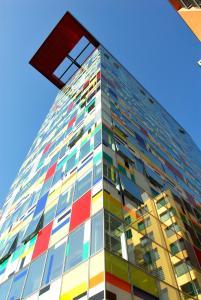 Innside by Meliá Düsseldorf Hafen, Hotels  Düsseldorf - big - 26