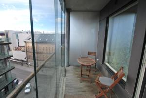 Balkons/terase Downtown Residence Apartments - Narva Mnt