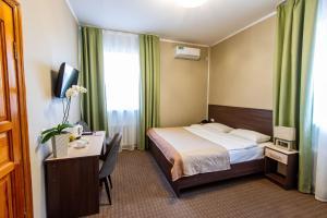 Хабаровск - Hotel Onega