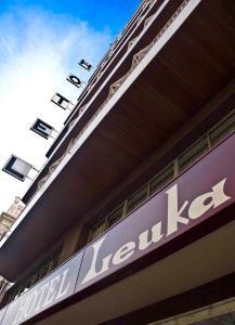 obrázek - Hotel Leuka