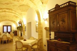 Masseria Ruri Pulcra, Hotel  Patù - big - 72