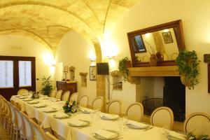 Masseria Ruri Pulcra, Hotel  Patù - big - 73