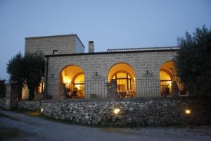 Masseria Ruri Pulcra, Hotel  Patù - big - 104