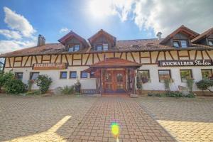 Hotel Kuchalber Hof