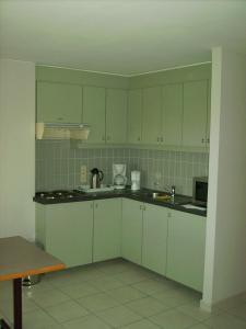 Driemaster, Apartmanok  Westende - big - 7