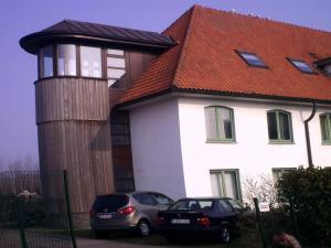 Driemaster, Apartmanok  Westende - big - 6