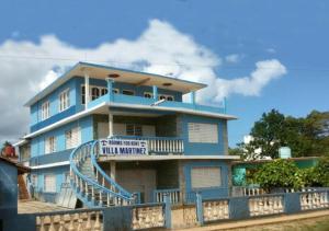 Hostal Villa Martinez, YAGUAJAY