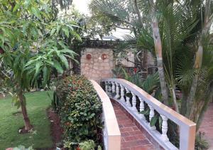 La casa de Yussi, LA HABANA