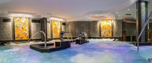 Аринсал - Hotel Spa Diana Parc