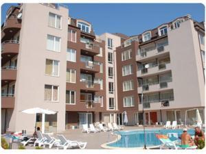 obrázek - Stella Polaris Apartcomplex