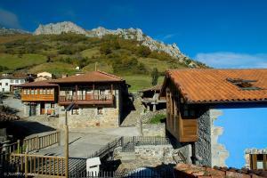 Casas Rurales Prieto
