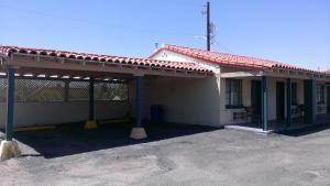 obrázek - Economy Inn Tucson