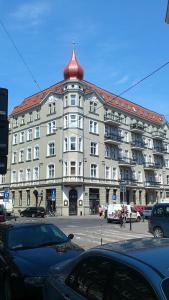 Apartamenty Apartlux