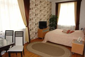 Апарт-отель Крокус SPA - фото 12