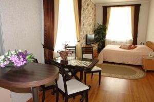Апарт-отель Крокус SPA - фото 21
