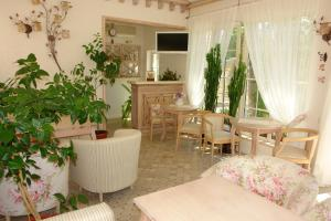 Апарт-отель Крокус SPA - фото 25
