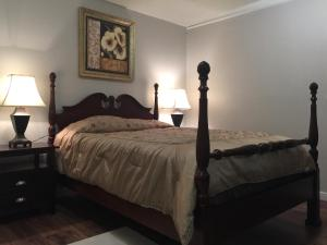 Chilliwack Bed & Breakfast