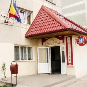 obrázek - Hotel Socim