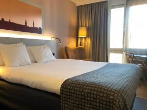 A Picture of Hotel Birger Jarl