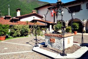 Nearby hotel : Il Tinello