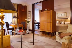Apartmá typu Adlon Executive