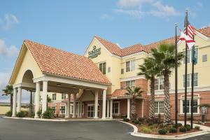 Country Inn and Suites Crestview