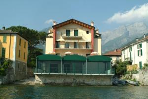 Nearby hotel : Residence Giardinetto