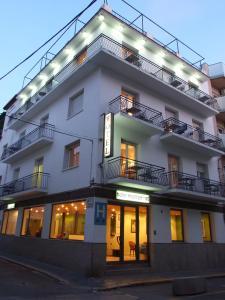 obrázek - Hotel Montserrat