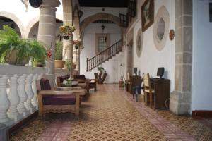 obrázek - Hotel Casa Grande de Taxco