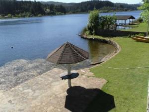 Lago Vichuquén