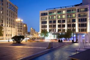 Афины - Wyndham Athens Residence