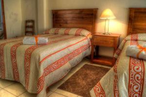 Морелия - Hotel y Posada Refugio Independencia
