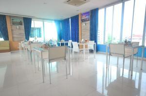 Vientiane Hemera Hotel, Hostince  Vientiane - big - 26