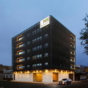 Мехико - Hotel MX aeropuerto