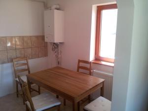 Apartament Wilhelmine, Apartmanok  Brassó - big - 7