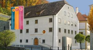 A Picture of Hotel Vaduzerhof
