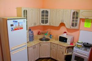 A picture of Однокомнатная квартира студгородок