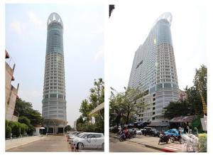 Bangkok Horizon Condo