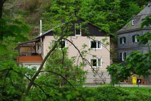 obrázek - Ferienwohnung Bacharach